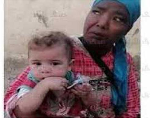 فرق اللون كشف الجريمة .. متسولة مصرية سجلت طفل وجدته فى الشارع باسمها.. صور