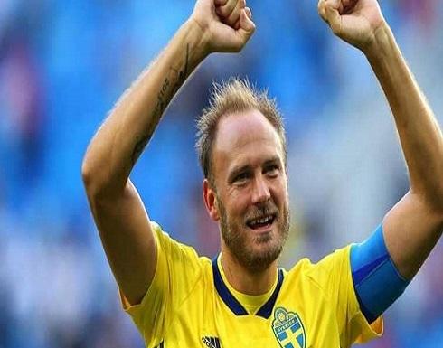 """قائد السويد: هذه خطتنا لإيقاف """"الأسود الثلاثة"""""""
