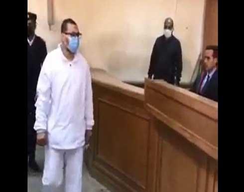 السجن المشدد 10 سنوات للمتهم بالتحرش بطفلة المعادي