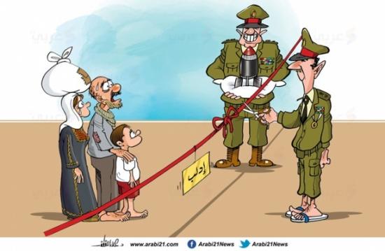 مصير المدنيين في إدلب!