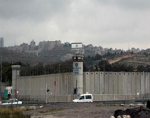 """الفلسطيني """"محمد داود"""" يبدأ عامه الـ 33 في سجون إسرائيل"""