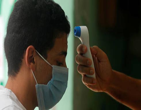 مصر.. ارتفاع عدد الإصابات والوفيات الناجمة عن فيروس كورونا في البلاد
