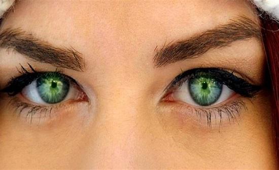 5 حقائق مثيرة عن أصحاب العيون الخضراء.. هل أنت منهم؟