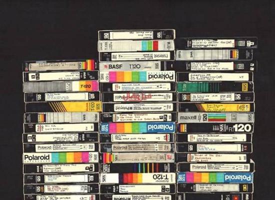 هل تملك أشرطة فيديو VHS.. ابحث عن هذه الافلام لتجني ثروة!