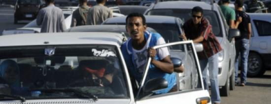 مصر ترفع الدعم عن الوقود وتحرر سعر الدولار خلال أسابيع.. أملاً في الحصول على قرض صندوق النقد الدولي