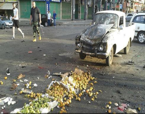 السويداء تنزف.. الأسد يعزز قواته وداعش يهدد بالأسرى