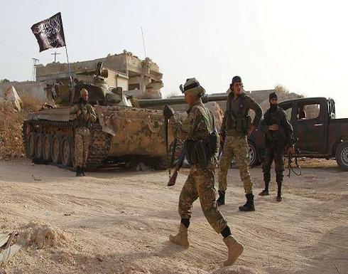 لافروف حول إدلب: للصبر حدود!