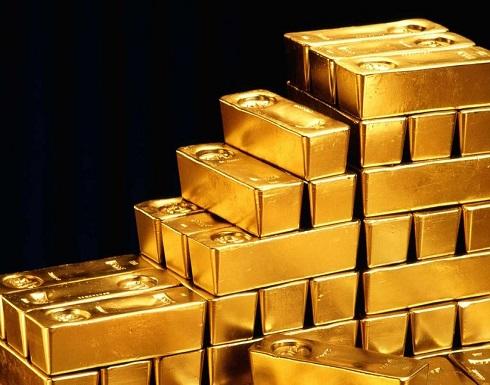 الذهب يقفز 1% مع تنامي الرهان على صفقة تحفيز أميركية