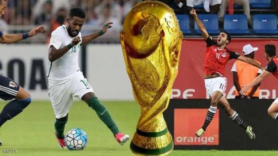 العرب في المونديال.. تعرف على توقيت مباريات منتخبك