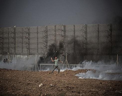 استشهاد طفل متأثرا بإصابته برصاص الاحتلال شرق غزة