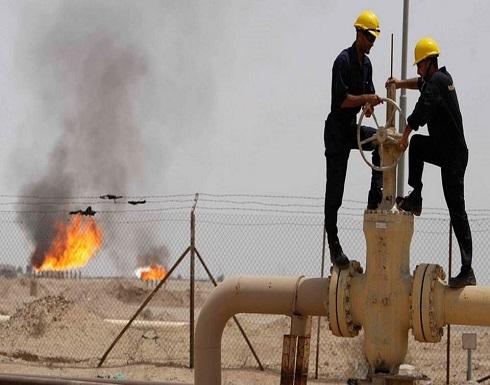 عقود النفط تهبط 5% مع زيادة المخزونات الأميركية