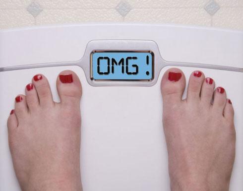 حيل تساعدكم على خسارة الوزن بسرعة
