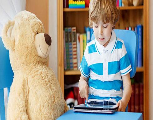 الشاشات تؤثر على سلوكيات طفلك وصحته العقلية.. إليكِ التفاصيل