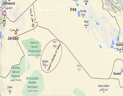 """الخصاونة : حقلا النفط المكتشفان شمالي السعودية """"لا امتداد لهما مع الأردن"""""""
