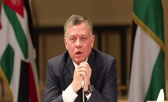فيديو .. الملك: يستمر الأردن كما أراده الحسين مدافعا عن الإسلام ومحاربا للإرهاب