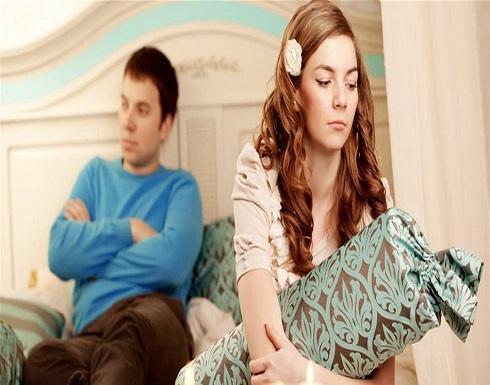 هل يقتل إهمال الزوج لزوجته الحب في قلبها؟