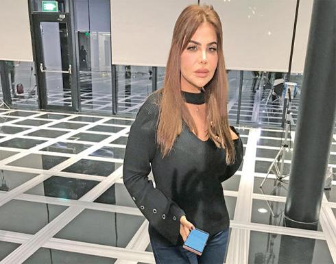بالفيديو : ممثلة خليجية تصدم الجميع بما قالته عن عاملتها المنزلية