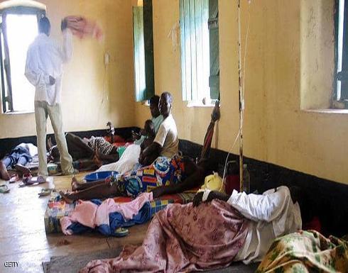 السودان.. ارتفاع عدد الإصابات بالكوليرا