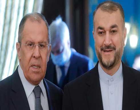 """روسيا وإيران تدعوان """"طالبان"""" إلى مكافحة الإرهاب وتهريب المخدرات والأسلحة"""