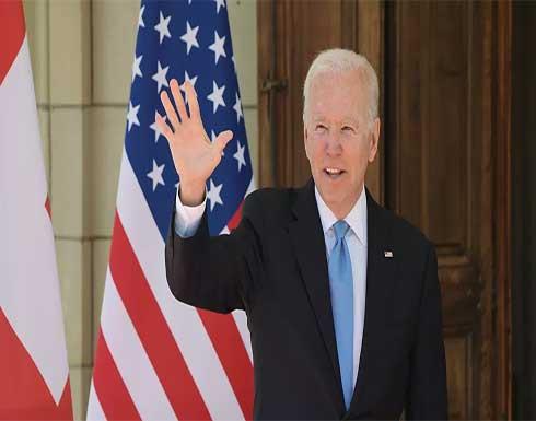 البيت الأبيض: بايدن يدرس إمكانية عقد لقاء مع الرئيس الصيني