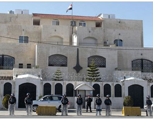 الأردن : السفارة اليمنية تصدر تصريحا حول العلاقات اليمنية الأردنية بعد مزاعم الإساءة لليمنيين
