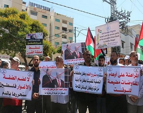 يوم غضب فلسطيني.. وترجيحات إسرائيلية بتأجيل خطة الضم