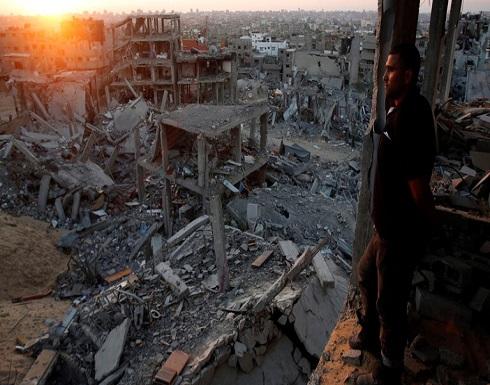 """""""ارحلوا سنقصف!"""".. وسيلة تحذير مثيرة للجدل تلجأ إليها إسرائيل"""