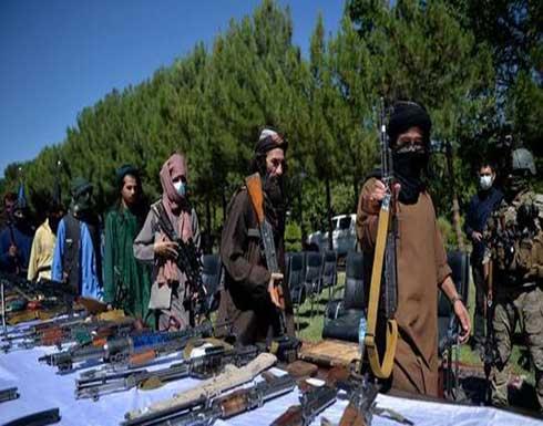 """مسؤولون أفغان يؤكدون القضاء على رئيس مخابرات """"طالبان"""""""