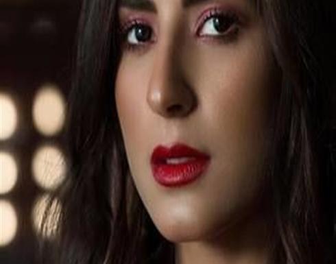 بالأحمر.. ريهام أيمن في أحدث فوتوسيشن لها من حمام سباحة