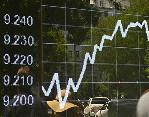 ارتفاع أسهم أوروبا بفضل اتفاق التجارة.. وصعود طفيف باليابان