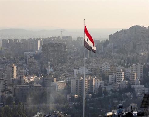 مذكرة جديدة لتعزيز التعاون الاقتصادي بين سوريا وإيران