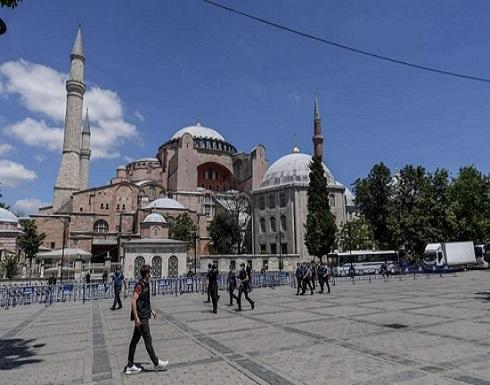 """لماذا أيدت كافة الأحزاب التركية قرار """"آيا صوفيا"""" رغم معارضة بعضها الضمنية لهذه الخطوة؟"""