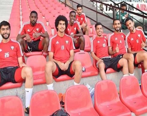 اتحاد الكرة الإماراتي يستبعد الحراصي ويعتذر لنظيره الماليزي