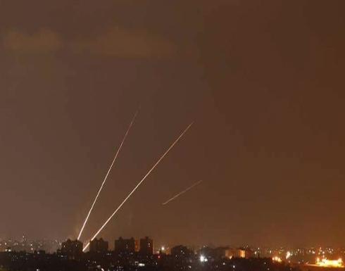 الغرفة المشتركة للفصائل في غزة تعلن وقف التصعيد