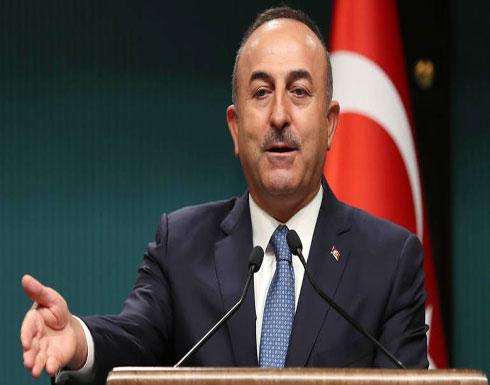 أنقرة وواشنطن تشكلان قوة مشتركة لتنسيق الانسحاب الأمريكي من سوريا