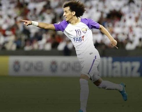 """بالصور : عموري """"هلالي"""".. تفاصيل ثاني أغلى صفقة إعارة بتاريخ الكرة"""