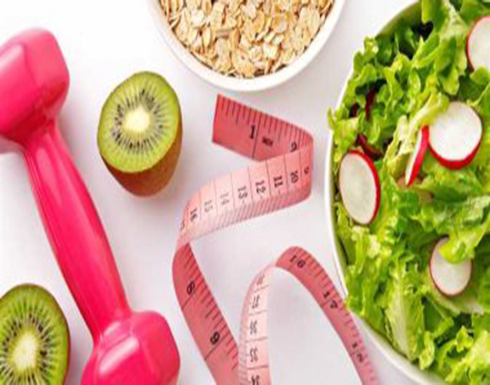 نظام غذائى علشان تخس 6 كيلو فى أسبوع
