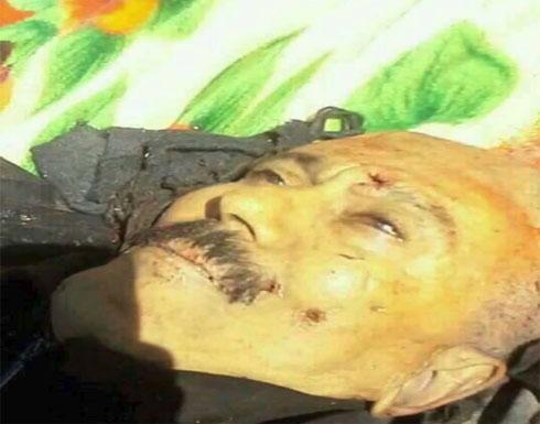 """تفاصيل جديدة حول مقتل """"صالح"""".. واللحظات الأخيرة بحياته قبل إعدامه"""