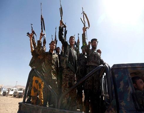 صراع حوثي على نهب أموال اليمنيين.. تبادل الاتهامات يفضح