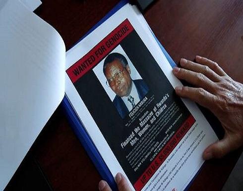 رواندا.. متهم بالإبادة الجماعية يمثل أمام مدع عام فرنسي
