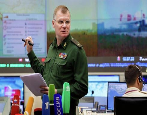 روسيا : الجيش السوري حقق تقدما كبيرا في حلب نعمة وليس نقمة للمدنيين