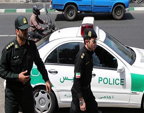 انفجار ضخم في معمل جنوب طهران يخلف قتيلين