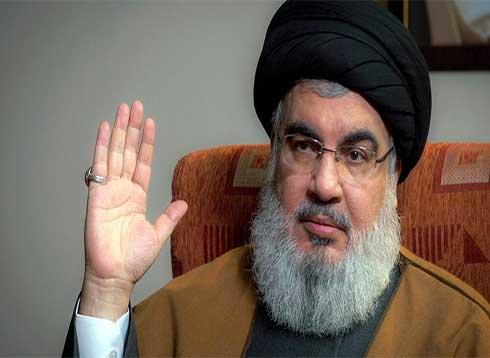 نصر الله : لدي أمل كبير أن أصلي في المسجد الأقصى