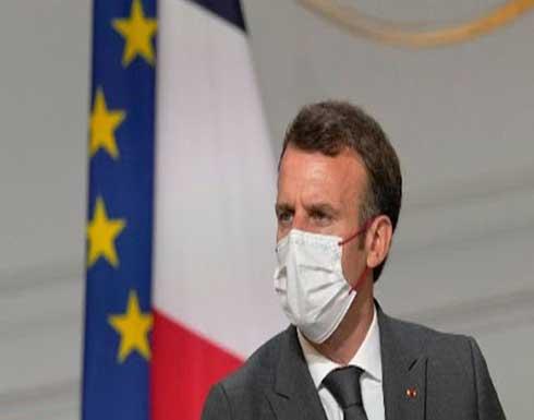 فرنسا: ماكرون يبحث مع بايدن وبوتين الملف الأفغاني