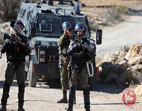 الاحتلال يطلق النار على طفلين شرق القدس