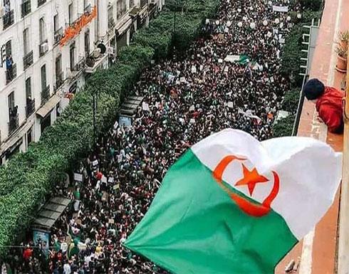 الجزائر: من الحوار السياسي إلى العصيان المدني