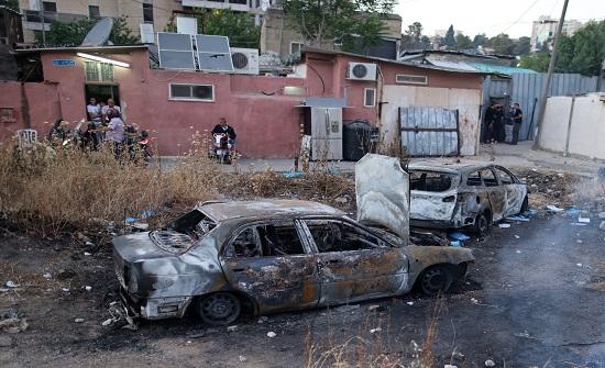 الأونروا: فلتوقف إسرائيل طرد أهالي الشيخ جراح