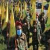 التحالف الدولي ينأى بنفسه عن قصف الحشد الشعبي على الحدود العراقية السورية