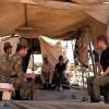بالفيديو : شاهد كيف تبني البداد كابيتال مستشفى الامير حمزة الميداني