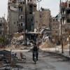 اشتباكات في مخيم شاتيلا في بيروت توقع قتيلا واحدا على الأقل